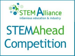 STEM ahead competition
