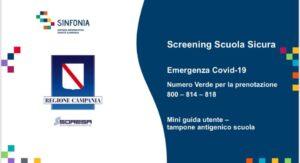 info screening